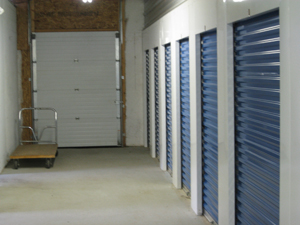 Manchester, NH Self Storage Prices