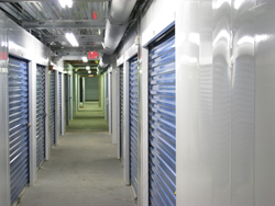 New Hampshire Temp Controlled Storage - Manchester, NH